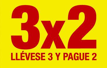 oferta3x2